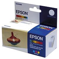 Картриджи для принтеров EPSON Stylus Color 400/600/800/850/1520   2983 JB