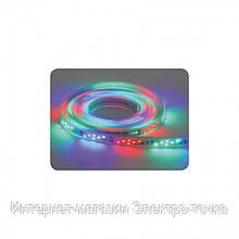 Лента Диодная COLORADO/RGB  влагозащищенная SMD LED IP65  28*35 144led/m (8W/m) 220-240V