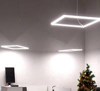 LED панель ART 40W 5000K 600*600 VIDEX, фото 1