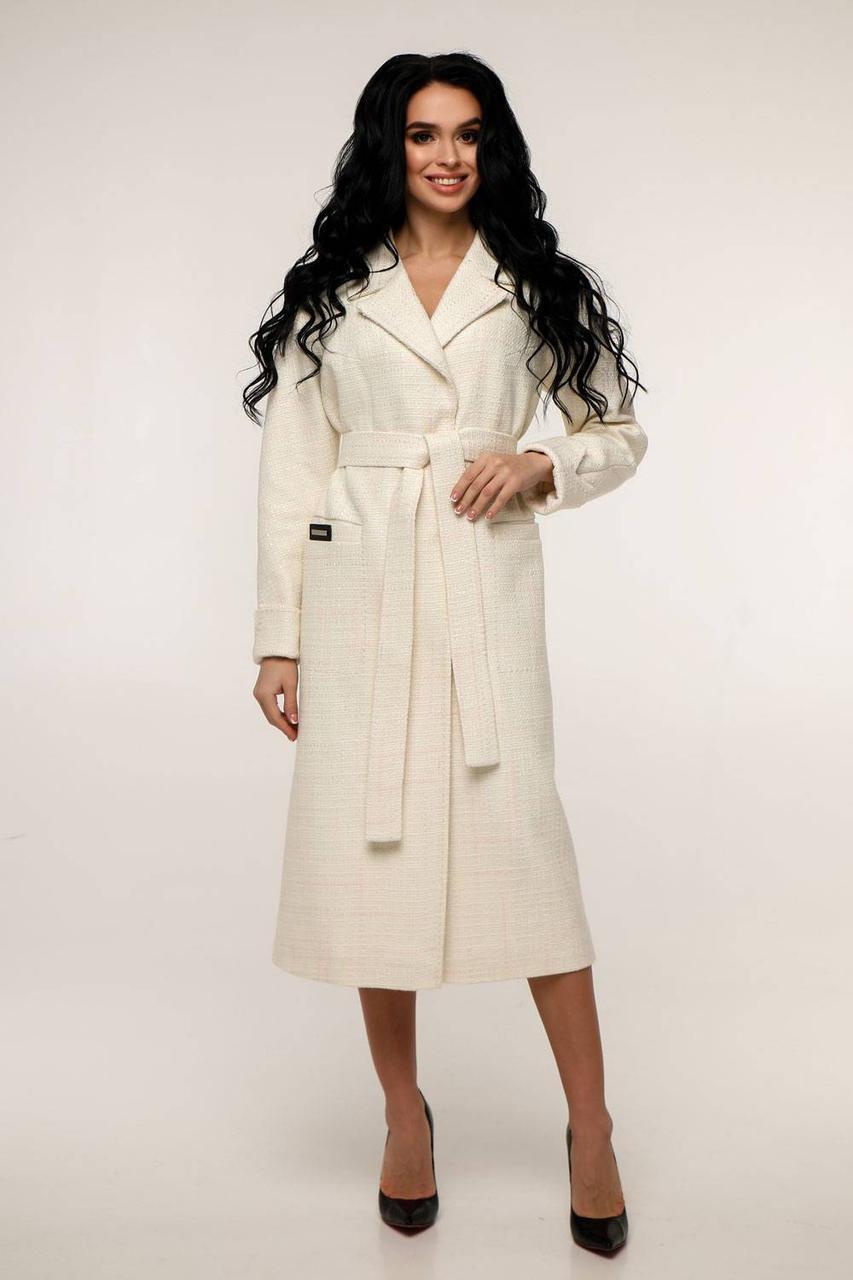 Женское демисезонное пальто В-1238