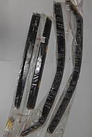 Ветровики Heko - дефлекторы окон  HYUNDAI TUCSON 5D