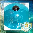 Гидроаккумулятор вертикальный 150 л Aquatica (779118). Гидроаккумулятор 150 литров., фото 3