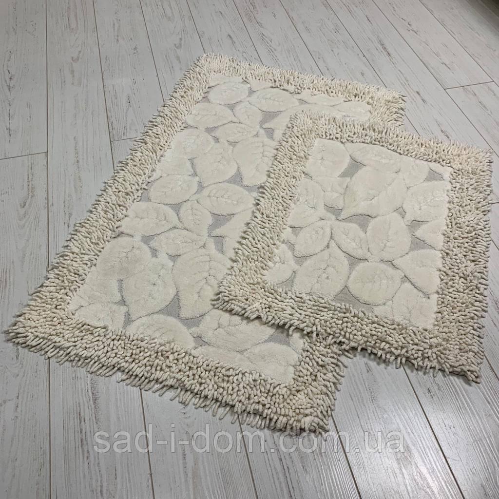 Набор ковриков для ванной комнаты Zerya