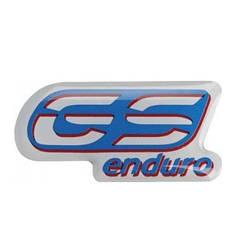 Оригинальный значок BMW Motorrad Genuine Motorcycle GS pin, артикул 76738541616