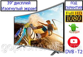 """Телевизор Comer 39"""" E39DU1100 SmartTV FullHD Гарантия!, фото 2"""