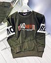 Модный женский свитшот с принтом MONEY, фото 8