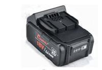Батарея для XDL-40A: DC 18V(4.0mAh)