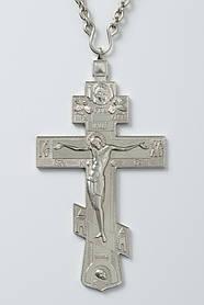 Крест иерейский Софрино