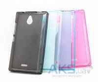 Чехол Original TPU Case Samsung A500 Galaxy A5 Black