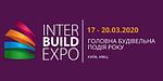 Запрошуємо відвідати наш стенд на InterBuildExpo 2020