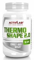 ActivLab THERMO SHAPE 2.0 90caps активлаб термошейп