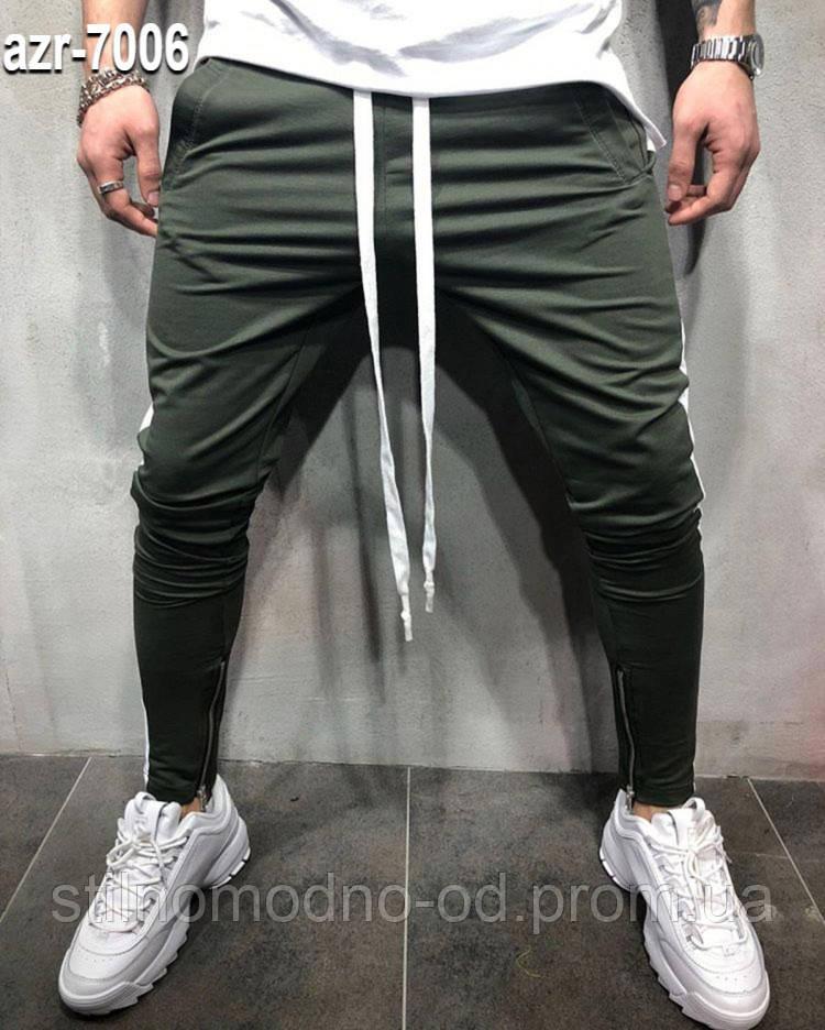 Чоловічі штани від Стильномодно