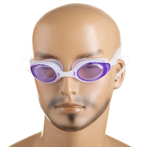 Очки для плавания Speedo 882 фиолетовый