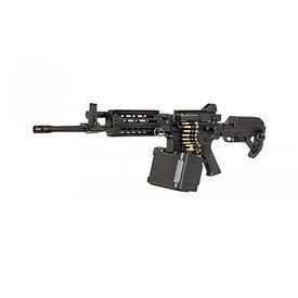 Ручной пулемет Golden Eagle AR LMG 6670
