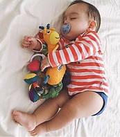 Сон ребенка в течение первого года