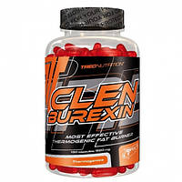Trec Nutrition ClenBurexin 180 капс.