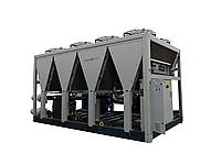 Чиллер с воздушным охлаждением АСЕ-400