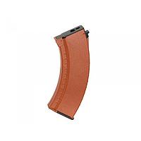 Магазин механический Cyma AK47/AKM Пластик 150rds Коричневый
