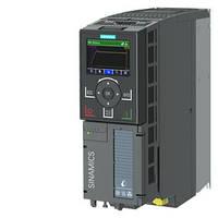 SINAMICS G120X 4 кВт