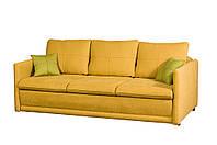 """Прямой раскладной диван для ежедневного сна  """"Стивен"""" в наличии"""
