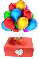Какие праздники можно оформить воздушными шариками?