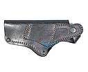 Кобура поясная для пистолета ТТ (Тульский Токарева) со скобой, фото 3