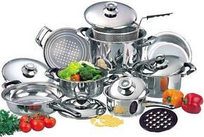 Посуда и аксессуары для кухни