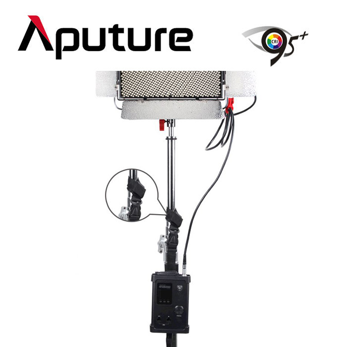 Студийный свет Aputure Light Storm LS 1s 3200-5500K Bi Colour (LS1CV)
