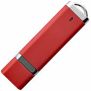 "Флешка 3.0 ""ТОР"" пластиковая красная под логотип 64 Гб (0707-4-3.0-64-Гб), фото 3"
