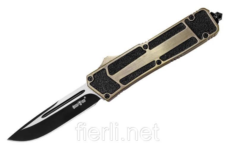 Нож выкидной фронтальный 9098