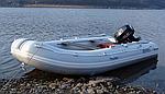 Что такое ПВХ лодка, и почему её покупают чаще остальных?