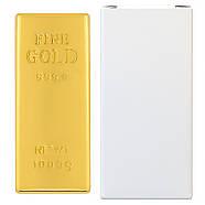 Флешка Золотой слиток Мини с гравировкой 32 Гб (0326-32-Гб), фото 6