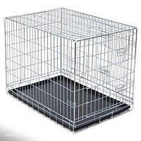 Клетки и вольеры для собак и котов