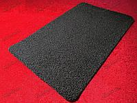 Грязезащитный ковер Париж темно-серый 35х60см