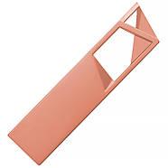 Флешка металлическая медь логотип 32 Гб (0498-4-32-Гб), фото 4