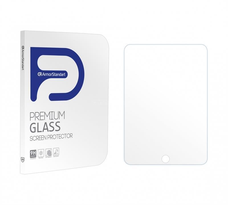 Защитное стекло Armorstandart для Apple iPad 10.2 2019, 2.5D (ARM55724)