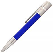 Флешка-ручка Neo синяя для нанесения лого 4 Гб (1133-3-4-Гб), фото 3