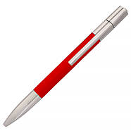 Флешка-ручка Neo красная под уф-печать 32 Гб (1133-4-32-Гб), фото 4
