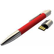 Флешка-ручка Neo красная под уф-печать 32 Гб (1133-4-32-Гб), фото 5