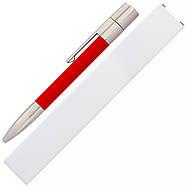 Флешка-ручка Neo красная под уф-печать 32 Гб (1133-4-32-Гб), фото 6