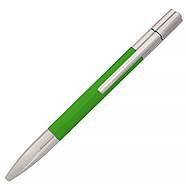 Флешка-ручка Neo зеленая для нанесения лого 4 Гб (1133-5-4-Гб), фото 4