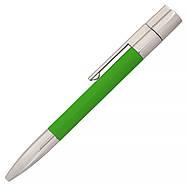 Флешка-ручка Neo зеленая под печать логотипа 64 Гб (1133-5-64-Гб), фото 3