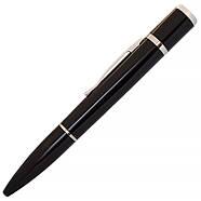 Флешка ручка Modern черная под логотип 16 Гб (1134-2-16-Гб), фото 3
