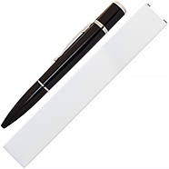 Флешка ручка Modern черная под логотип 16 Гб (1134-2-16-Гб), фото 6