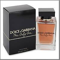 Dolce & Gabbana The Only One парфюмированная вода 100 ml. (Дольче Габбана Зе Онли Ван), фото 1