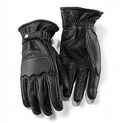 Оригінальні мотоперчатки унісекс BMW Motorrad Rockster Glove, Unisex, Black, артикул 76218567645