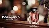 Dolce & Gabbana The Only One парфюмированная вода 100 ml. (Дольче Габбана Зе Онли Ван), фото 4