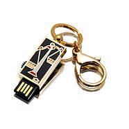 """Флешка """"USB Весы"""" золотистый 64Гб (03201A-64-Гб), фото 2"""