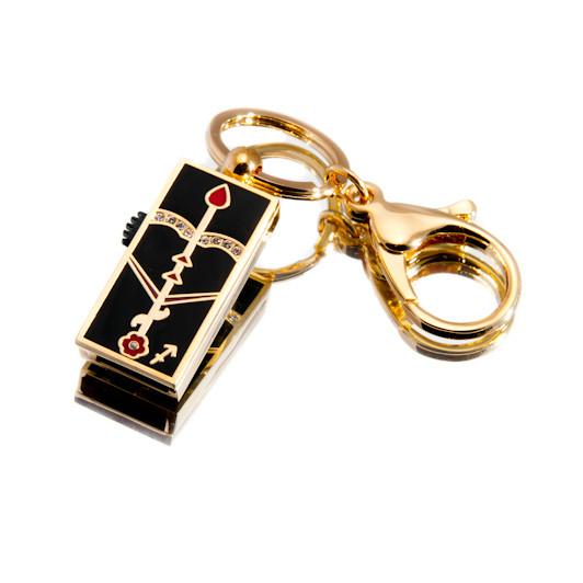 """Флешка """"USB Стрелец"""" золотистый 32Гб (03203A-32-Гб)"""