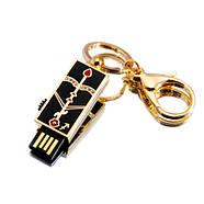 """Флешка USB Стрілець"""" золотистий 32Гб (03203A-32-Гб), фото 2"""
